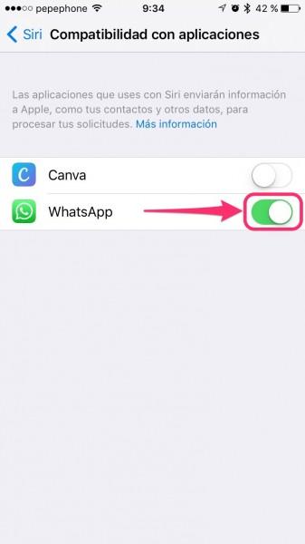 whatsapp-siri