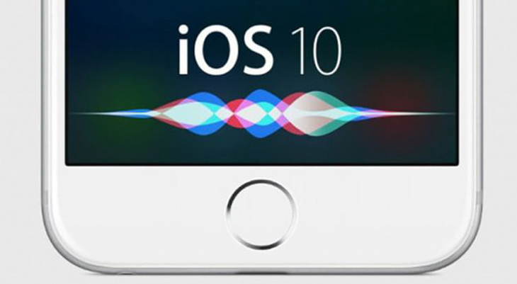 Apple lanza iOS 10.0.3 solo para iPhone 7 y iPhone 7 Plus