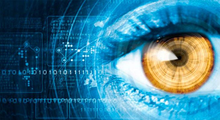 El iPhone 8 podría incluir un escáner de iris