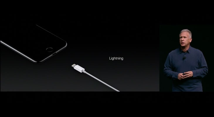 Confirmado, el iPhone 7 no tendrá toma de auriculares