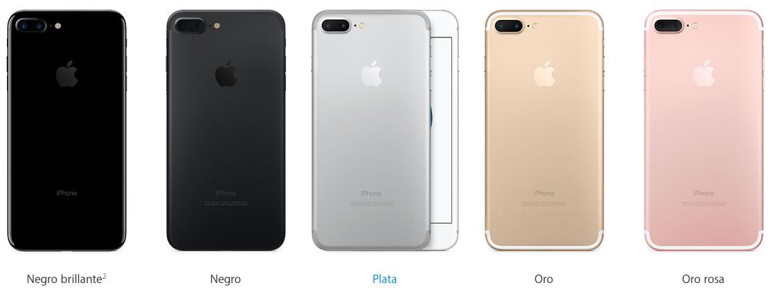 precio del iphone es