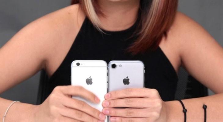 8 razones por las que merece la pena pasarse del iPhone 6 al iPhone 7