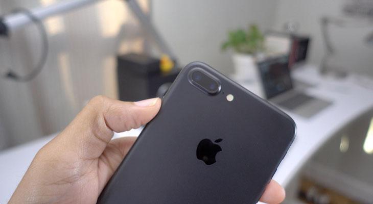 Apple lanza iOS 10.1 Beta, que incluye el efecto Bokeh para el iPhone 7 Plus