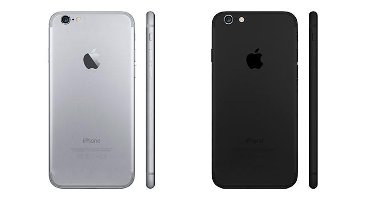 Un blog vietnamita afirma tener ya un iPhone 7, y nos cuenta todas sus novedades