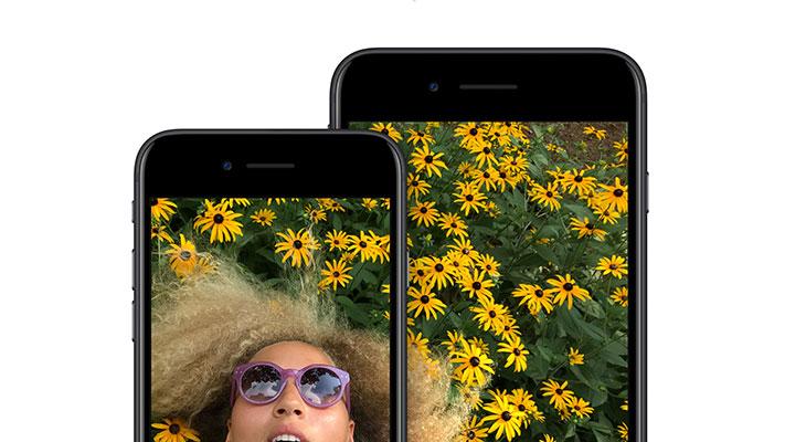 Cuidado: los protectores de pantalla del iPhone 6/6s no sirven para el iPhone 7