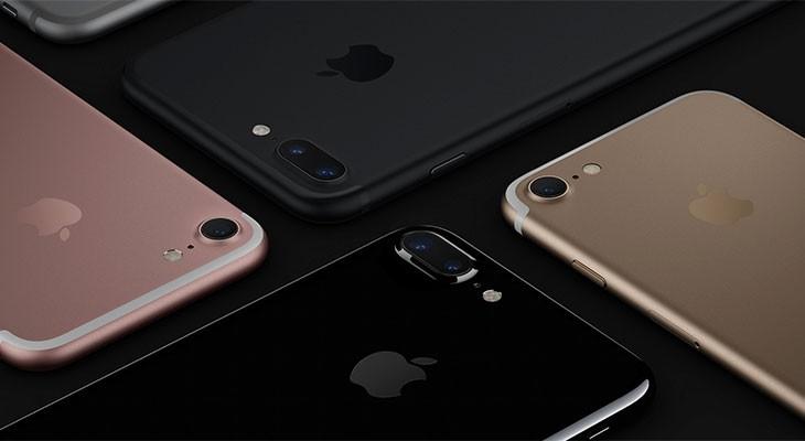 Llegan las primeras impresiones sobre el iPhone 7