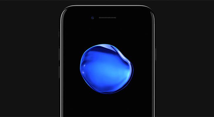 El iPhone 7 es el doble de rápido que cualquier smartphone Android y que casi todos los MacBook Air