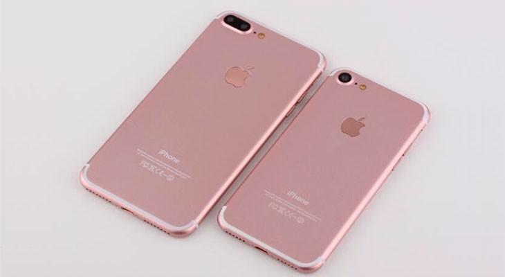 Se filtra vídeo que muestra un iPhone 7 Plus encendido y funcionando