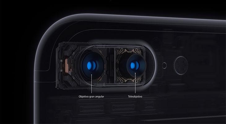 ¿Y si Apple no nos ha contado toda la verdad sobre el zoom óptico del iPhone 7 Plus?