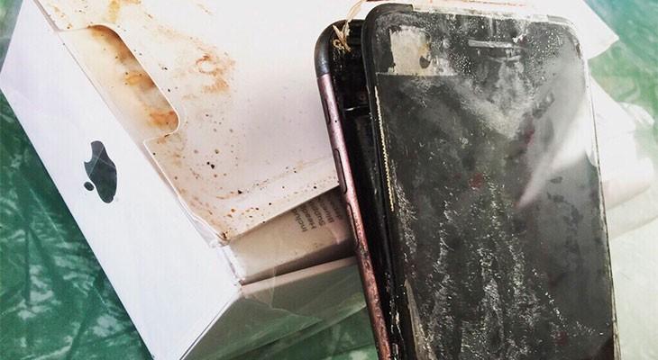 Esperemos que Apple no haya copiado la característica más explosiva del Galaxy Note 7