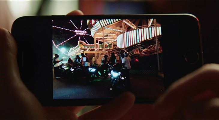 Según DisplayMate, el iPhone 7 tiene la mejor pantalla LCD que existe