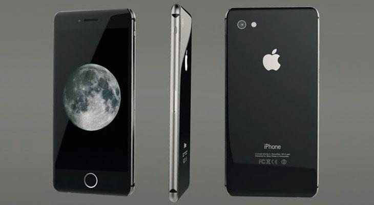 Apple ya está desarrollando el hardware del iPhone 8 en Israel