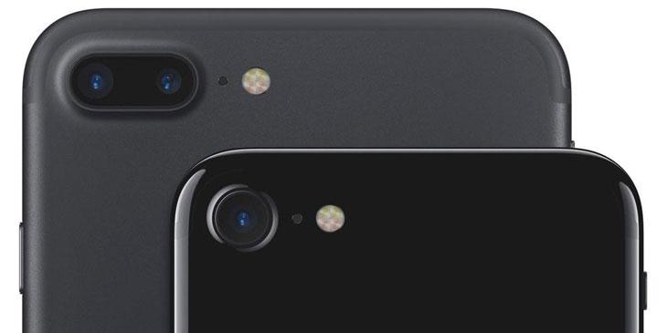 ¿Es realmente la cámara del iPhone 7 mucho mejor que la del iPhone 6s? hay quien dice que no…