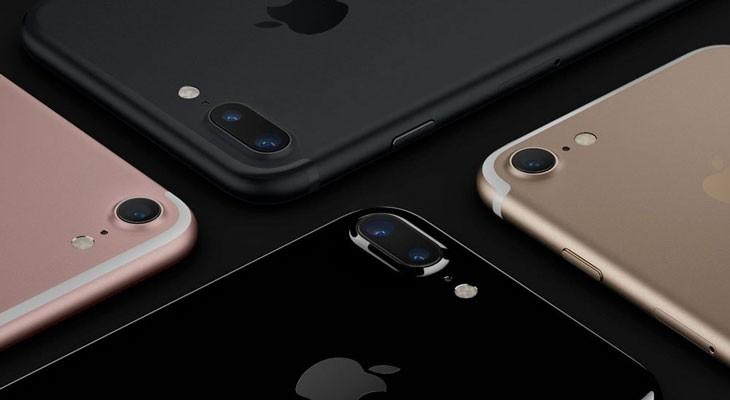 Esto es lo que cuesta fabricar un iPhone 7