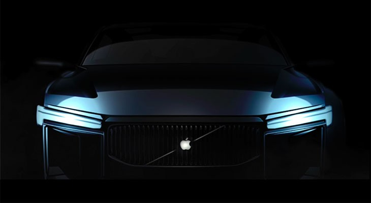 Apple aparca su Apple Car por el momento