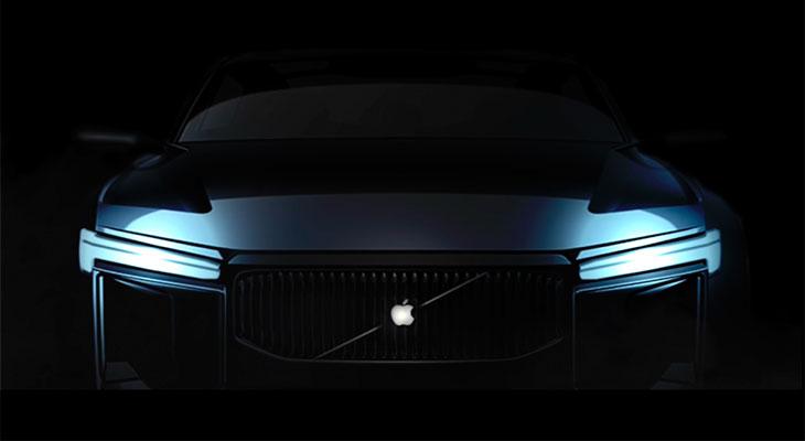 Apple aparca su Apple Car por el momento