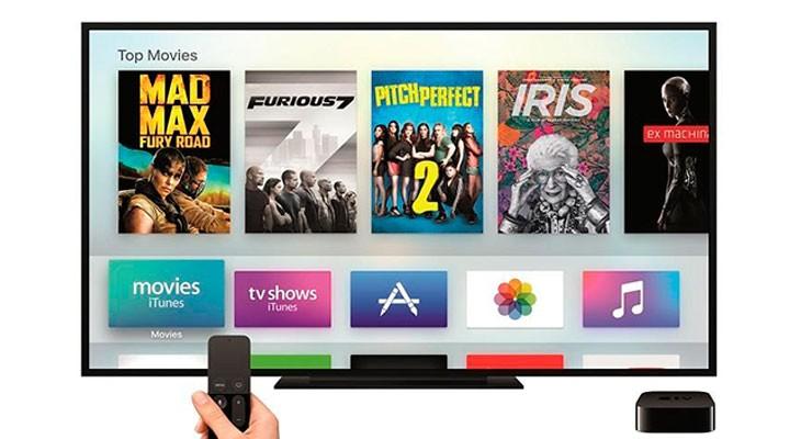 Apple TV: La Búsqueda Universal por fin llega a España y México