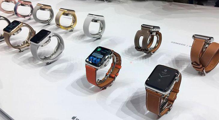 Ming-Chi Kuo: las ventas del Apple Watch disminuirán en 2016