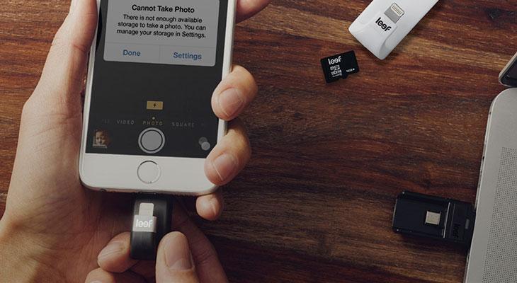 Las 6 mejores soluciones para aumentar la memoria de tu iPhone o iPad