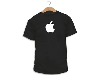 Camiseta Remember Steve
