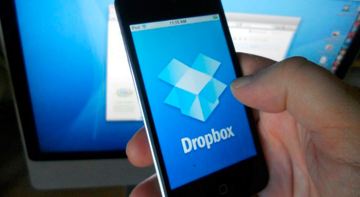 La actualización de Dropbox incluye una integración para iMessage y la posibilidad de firmar PDFs