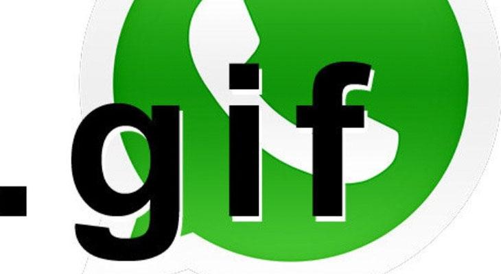 Cómo enviar y ver GIFS con WhatsApp desde el iPhone [Truco]