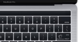 Apple filtra imágenes del nuevo MacBook Pro con Magic ToolBar