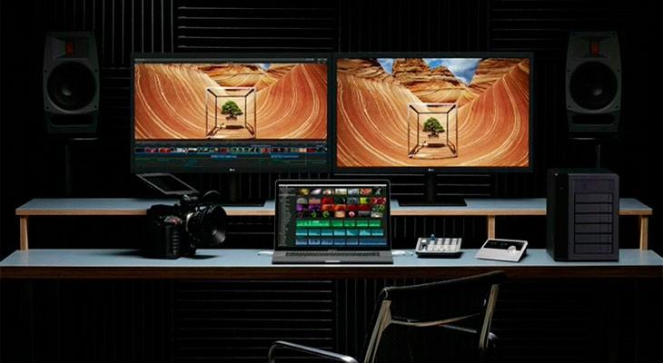 Apple dice que ya no fabricará más monitores