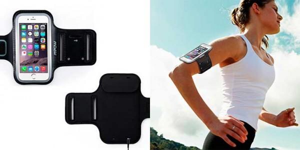 Brazalete deportivo para iPhone - Mpow