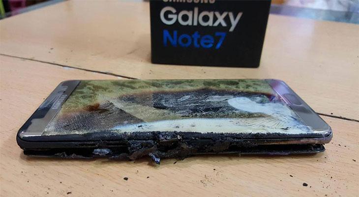 ¿Por qué explotan las baterías de los móviles?