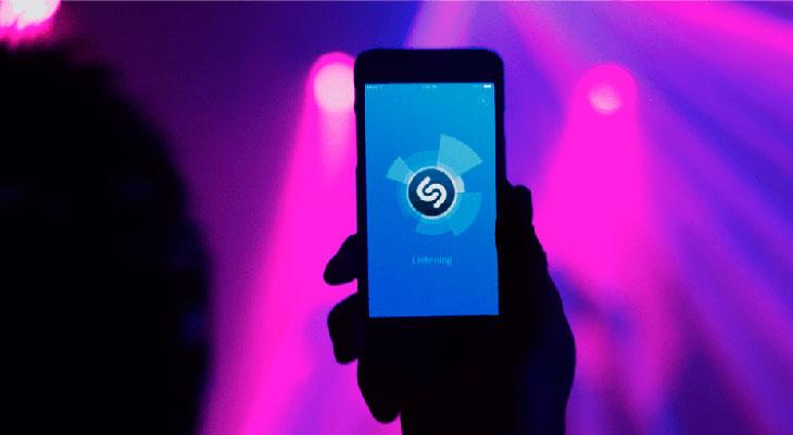 Ya podemos identificar canciones con Shazam y enviárselas a nuestros amigos sin salir de iMessage