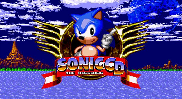 La Aplicación Gratis de la Semana es Sonic CD