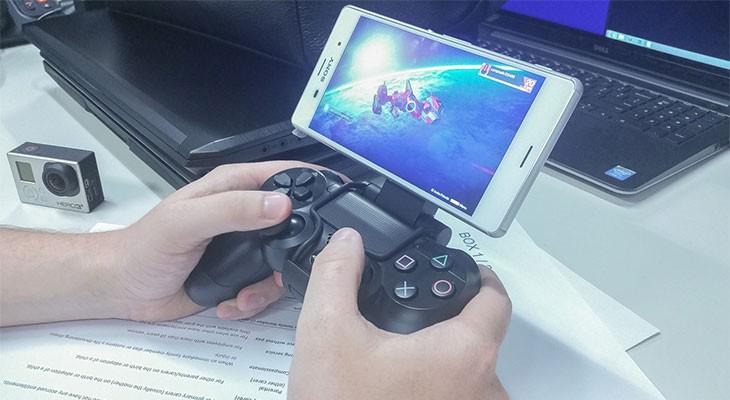 Sony lanzará 5 juegos de PlayStation para iOS y Android