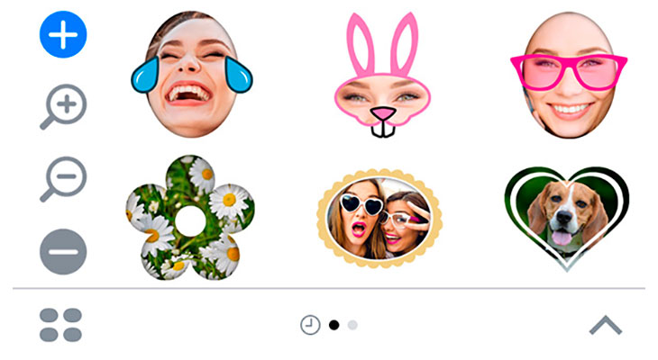 Cómo convertir tus fotos en stickers para iMessages