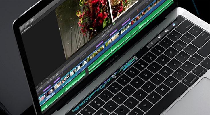 Jony Ive habla dice que la Touch Bar es sólo el principio de una nueva dirección en Apple