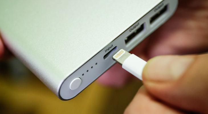 Esta es la batería externa definitiva para tu iPhone