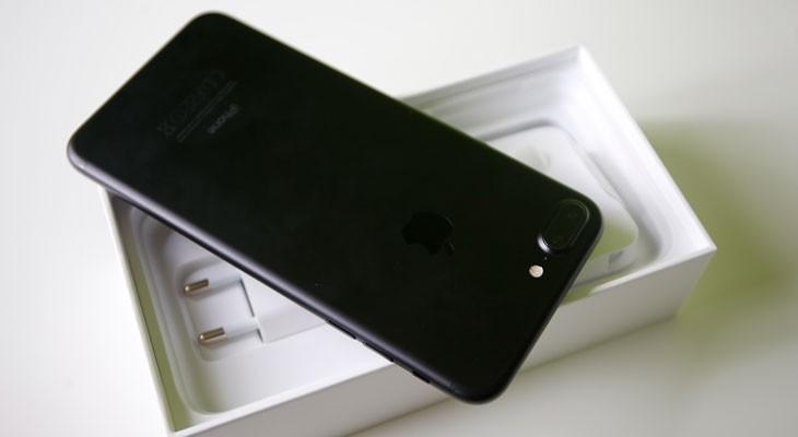¿Cuanto dura la batería del iPhone 7 Plus? lo probamos…