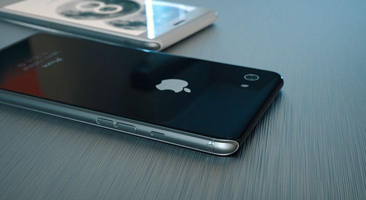 El Presidente de Sharp prácticamente confirma que el iPhone 8 tendrá pantalla OLED curva