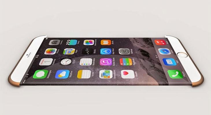 Según un nuevo informe el iPhone 8 podría ser casi de ciencia ficción