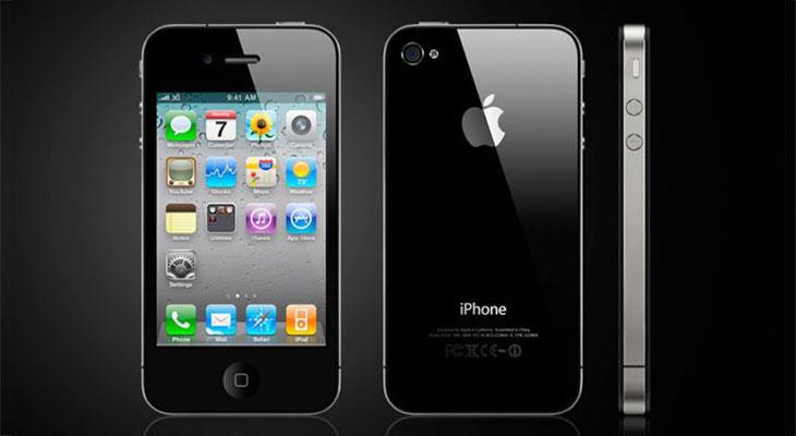 """El iPhone 4 y el MacBook Air de 13"""" de 2010 serán obsoletos a finales de este mes"""