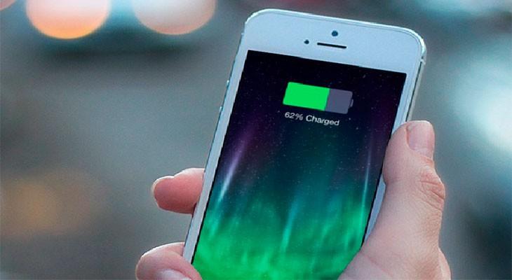 La batería del iPhone 7 dura menos que la de sus principales competidores
