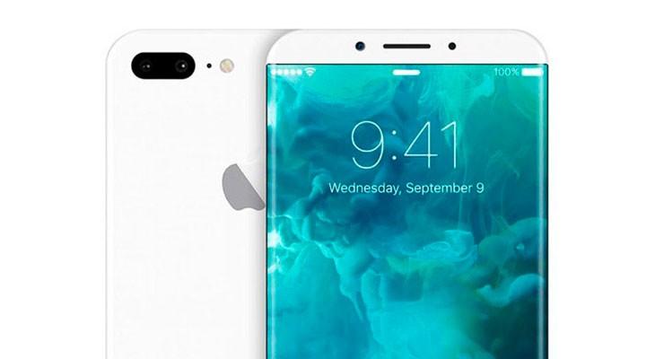 Nuevo concepto muestra lo pequeño que podría ser el iPhone 8