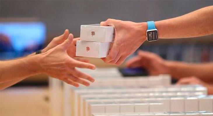 Las ventas del iPhone se dispararán en 2017