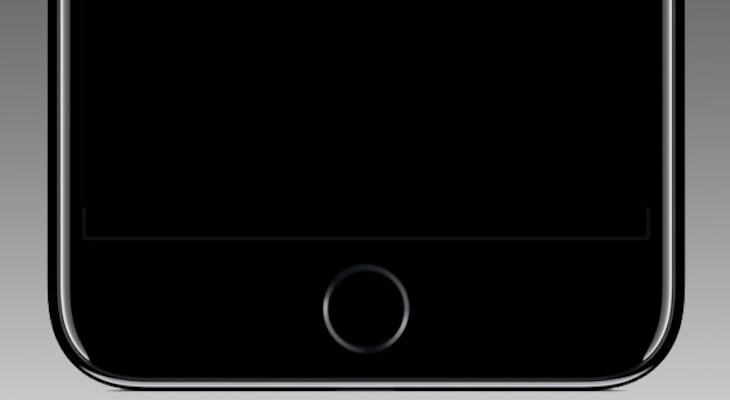 Esta es la solución que da Apple si el botón Home del iPhone 7 deja de funcionar
