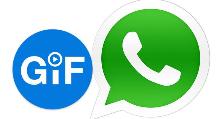 WhatsApp se actualiza y activa el soporte total para GIFS en iPhone