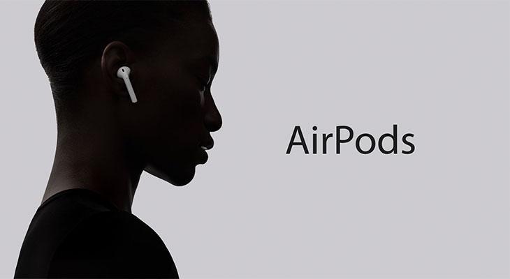 Apple podría empezar la producción de los AirPods en diciembre