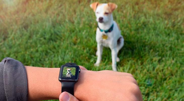 Ya podemos tener cámara en el Apple Watch gracias a la nueva correa CMRA