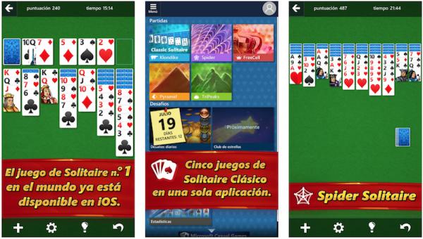 Solitario-iOS