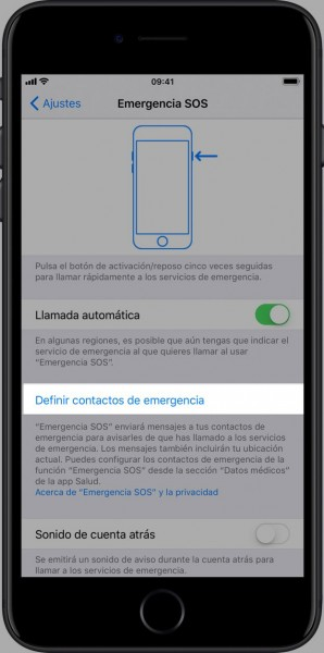 Emergencia-SOS-iPhone