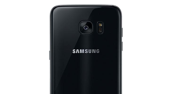 """¡Sorpresa! Samsung quiere lanzar un Galaxy S7 en color """"Jet Black"""""""
